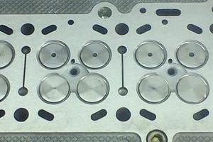 Głowice silnikowe po regeneracji i naprawie 3