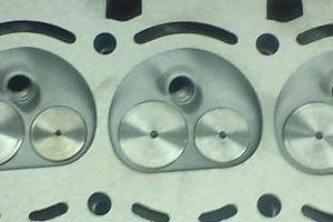 Głowice silnikowe po regeneracji i naprawie 9