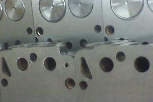Głowice silnikowe po regeneracji i naprawie 11