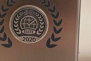 Certyfikat Elite 2020 MoCar